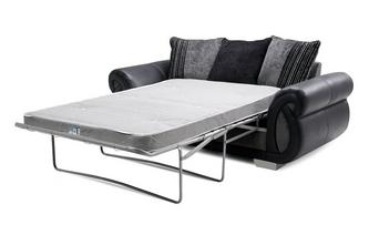 Pillow Back 2 Seater Deluxe Sofa Bed Kamilla