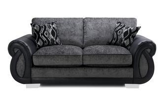 Formal Back 2 Seater Supreme Sofa Bed Kamilla