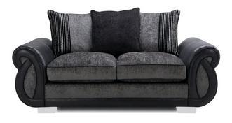 Kamilla Pillow Back 2 Seater Supreme Sofa Bed