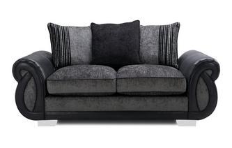 Pillow Back 2 Seater Supreme Sofa Bed Kamilla