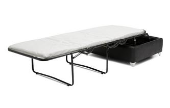 Plain Top Bed Stool Kamilla