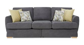Karisma 4 Seater Split Sofa