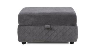 Karisma Large Storage Footstool
