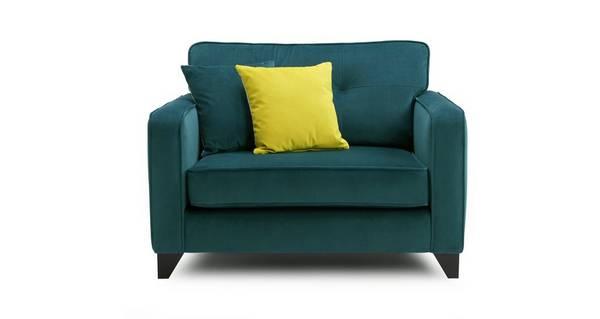 Kate Cuddler Sofa