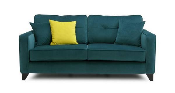 Kate 3 Seater Sofa