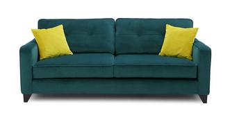 Kate 4 Seater Sofa with Removable Arms