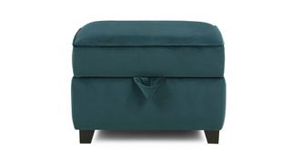 Kate Storage Footstool