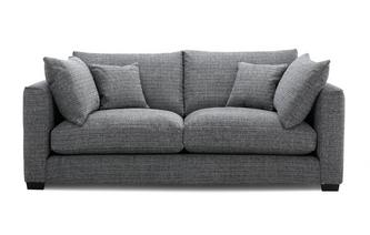 Weave 3 Seater Sofa