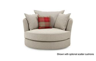 Large Swivel Chair Keeper