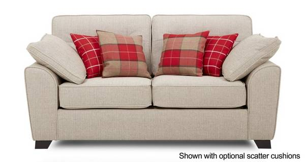 Keeper 2 Seater Sofa