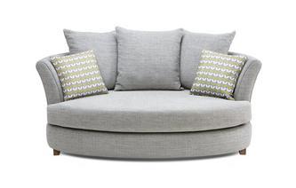 Cuddler Sofa Keira