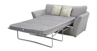 Keira Large 2 Seater Formal Back Deluxe Sofa Bed