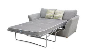 Large 2 Seater Formal Back Deluxe Sofa Bed Keira