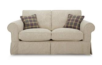 Pattern Formal Back Medium Sofa