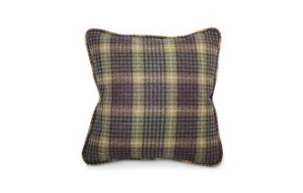 Plaid Scatter Cushion