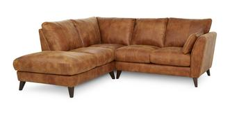 Kennedy Right Arm Facing 2 Piece Corner Sofa