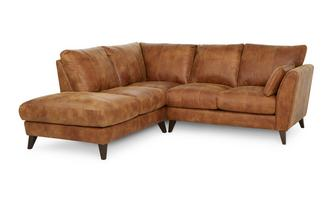 Right Arm Facing 2 Piece Corner Sofa Outback