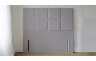 Double (4 ft 6) Headboard Majestic