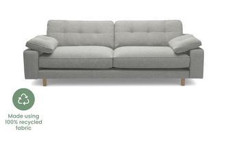 Weave 4 Seater Sofa