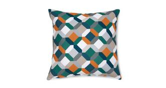 Kenzy Pattern Scatter Cushion