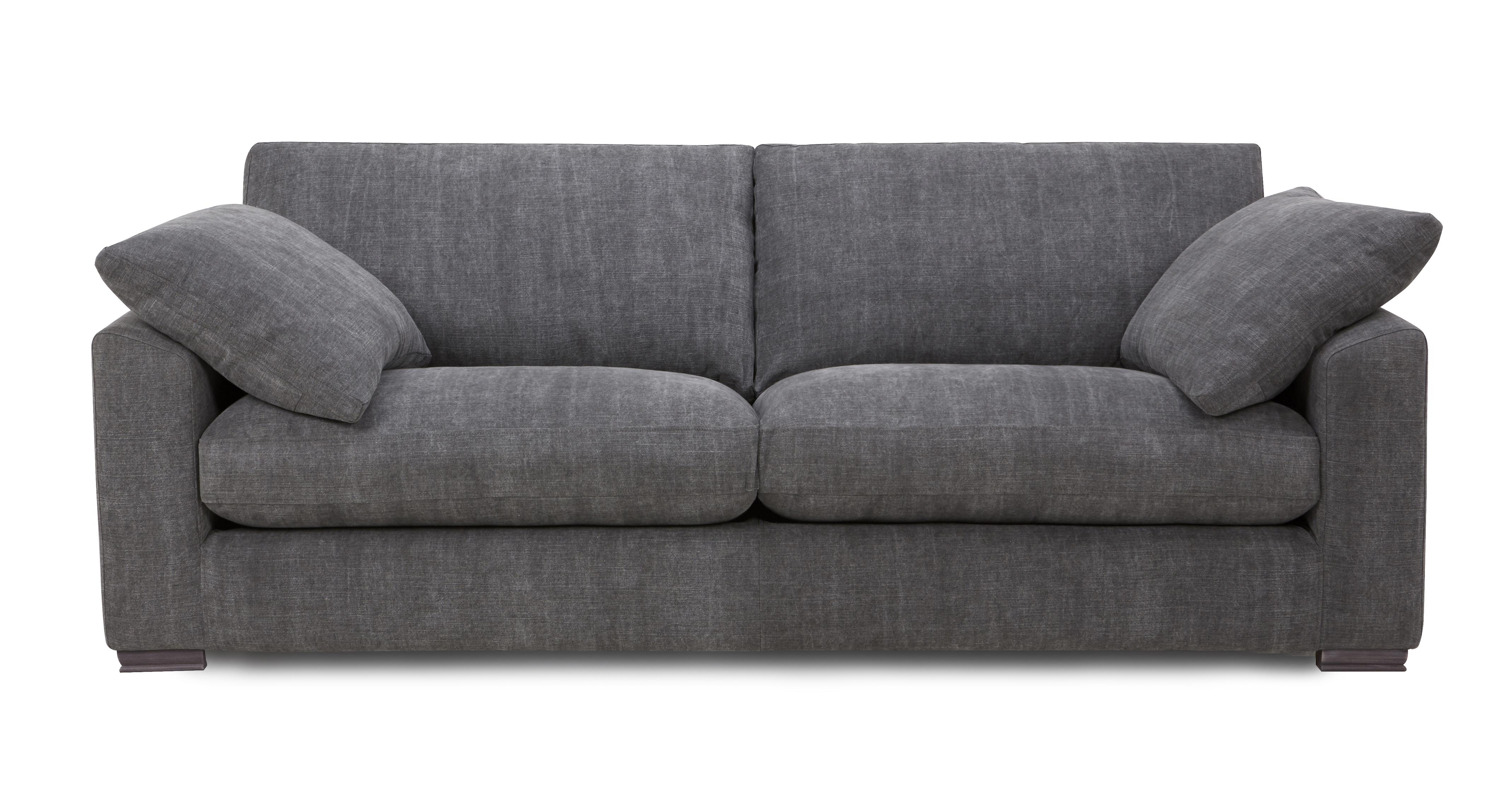 Exceptional Keswick 3 Seater Sofa | DFS Ireland