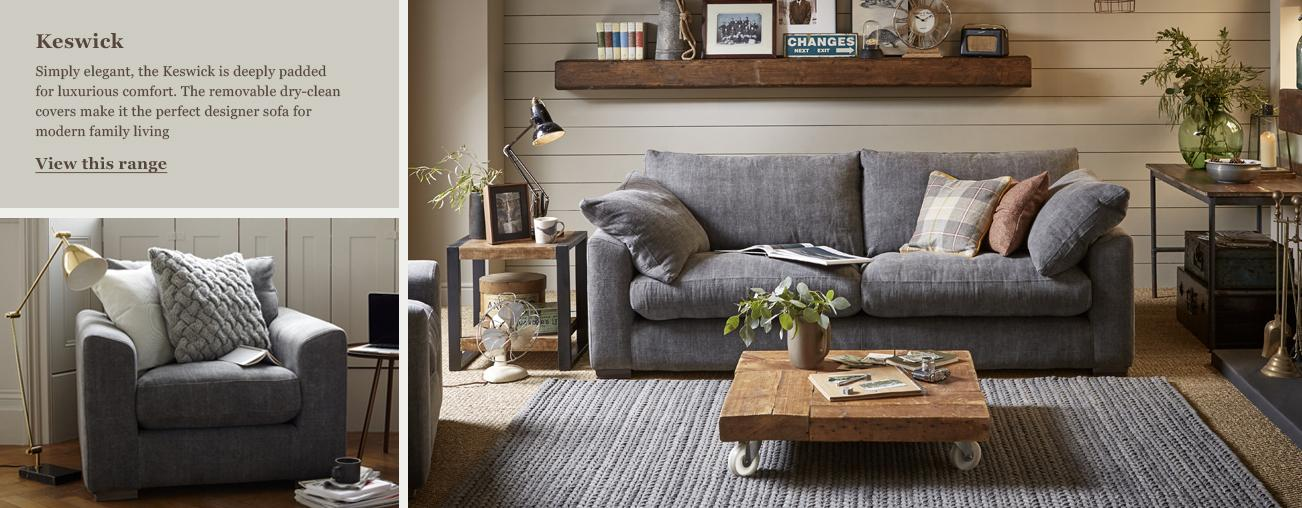 Country Living Sofas - Country Style Sofas at DFSIE | DFS Ireland