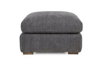 Large Footstool Keswick