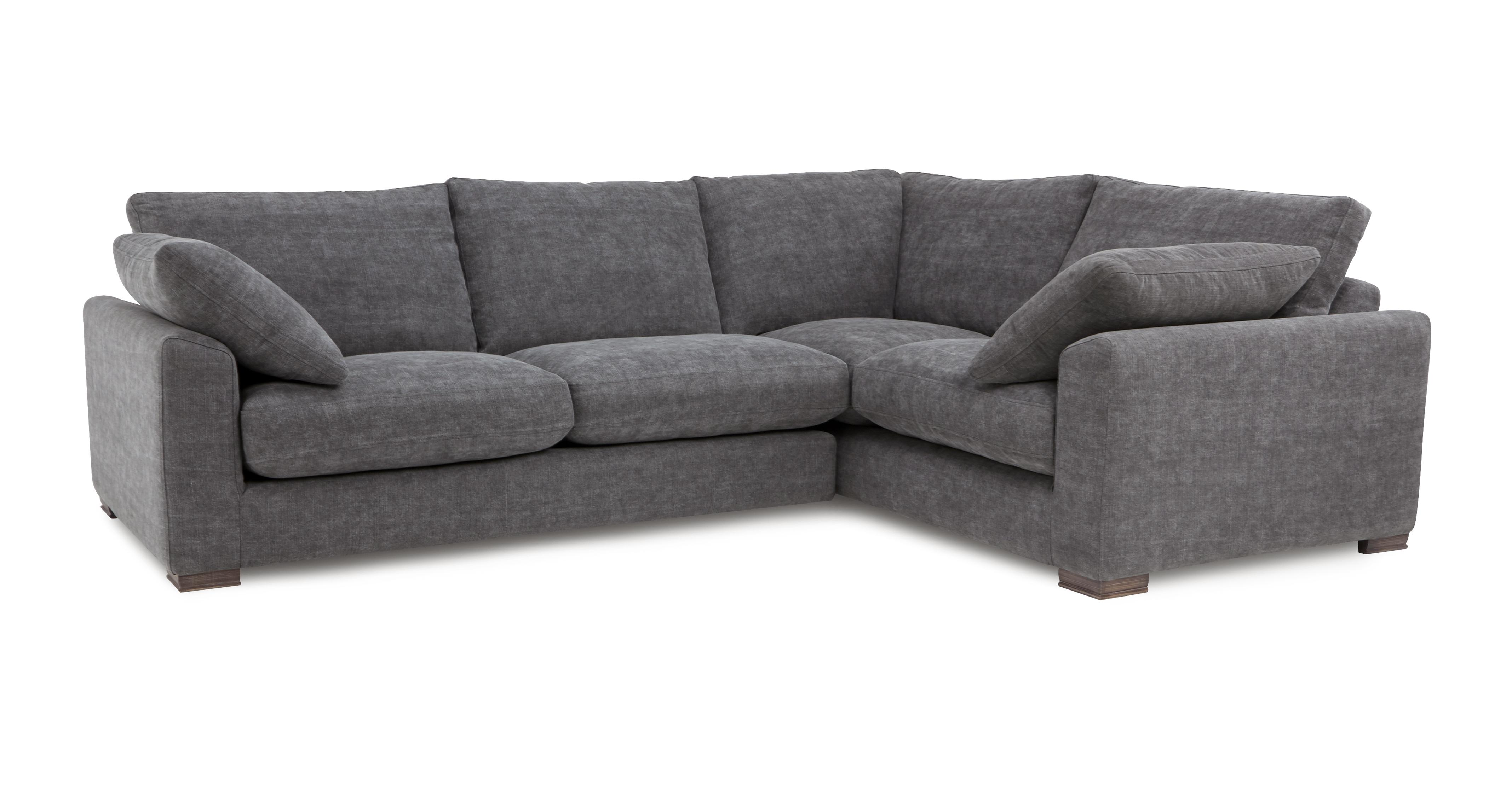 sofa club facing chaise swift dfs electric newclub right hand new bisque corner dg