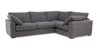 Keswick Left Hand Facing 3 Seater Corner Sofa