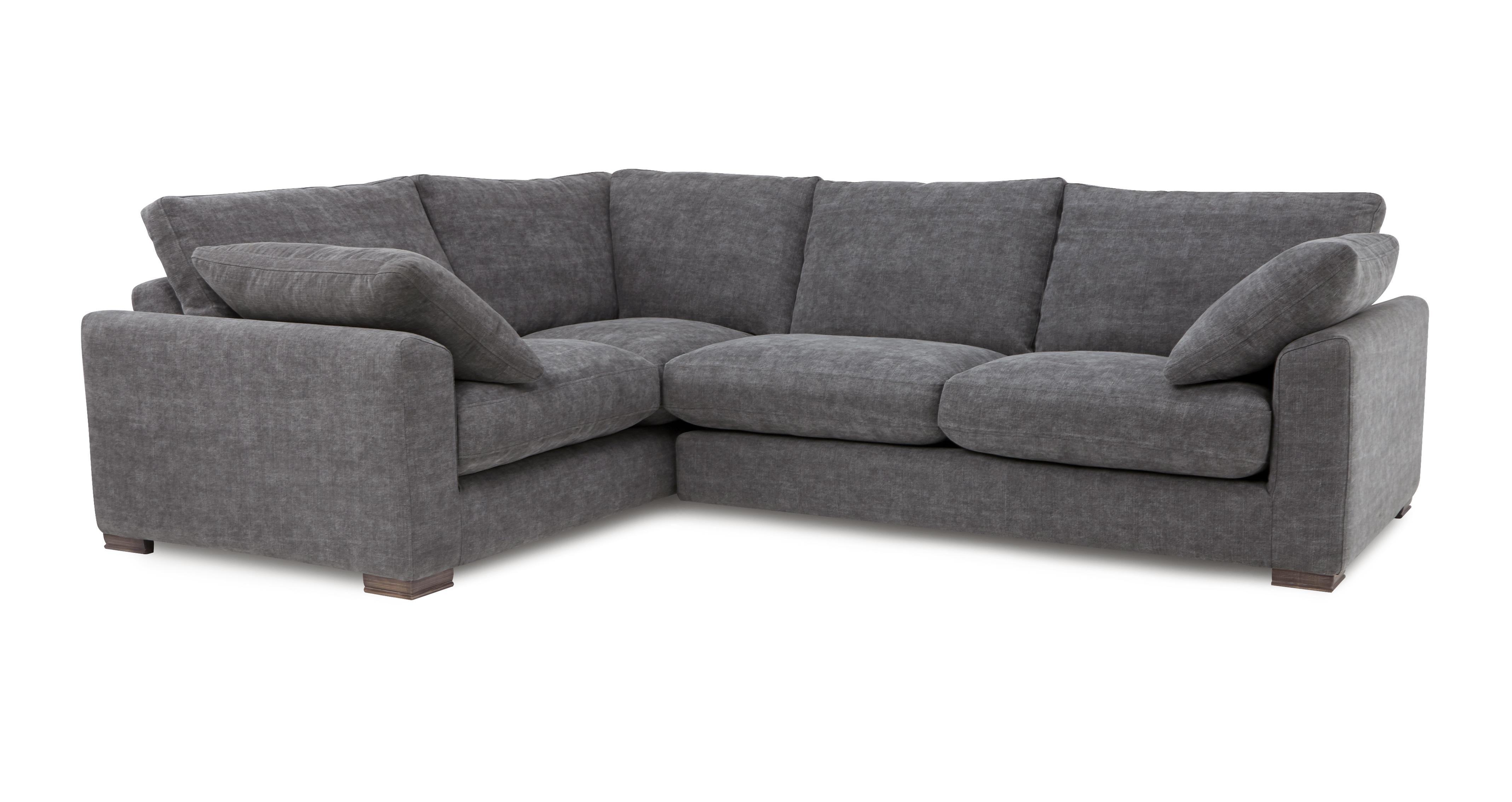 Dark Grey Corner Sofa Uk Www Energywarden Net