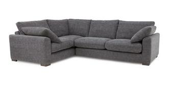 Keswick Right Hand Facing 3 Seater Corner Sofa