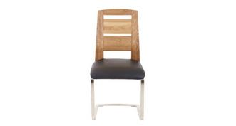 Kilnwick Slatted Dining Chair
