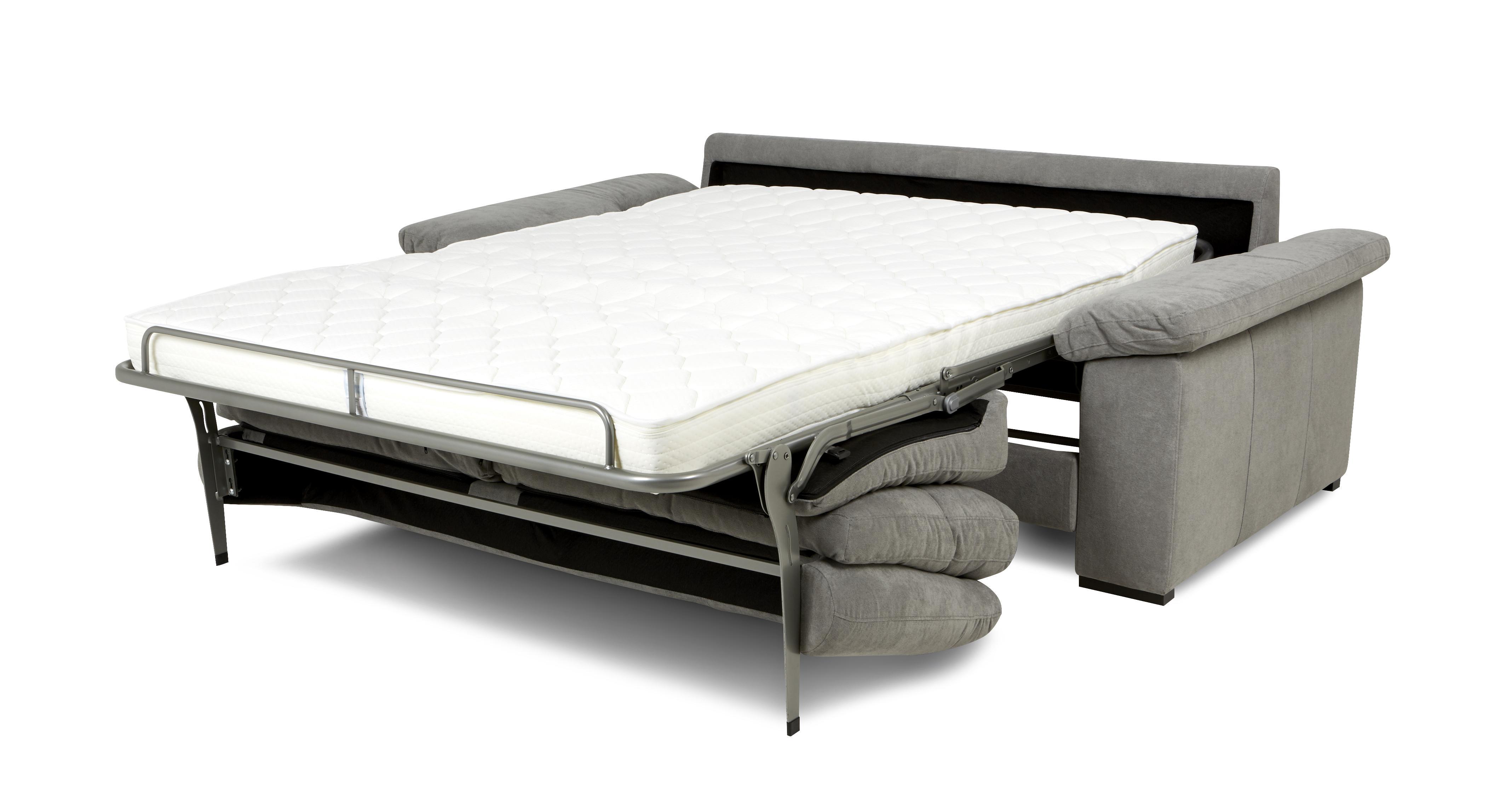 Kinetic 3 Seater Sofa Bed Tiana