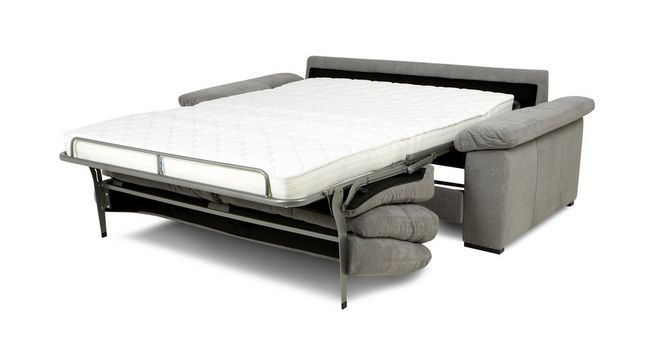 Kinetic 3 Seater Sofa Bed