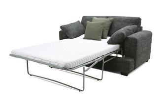 2 Seater Supreme Sofa Bed