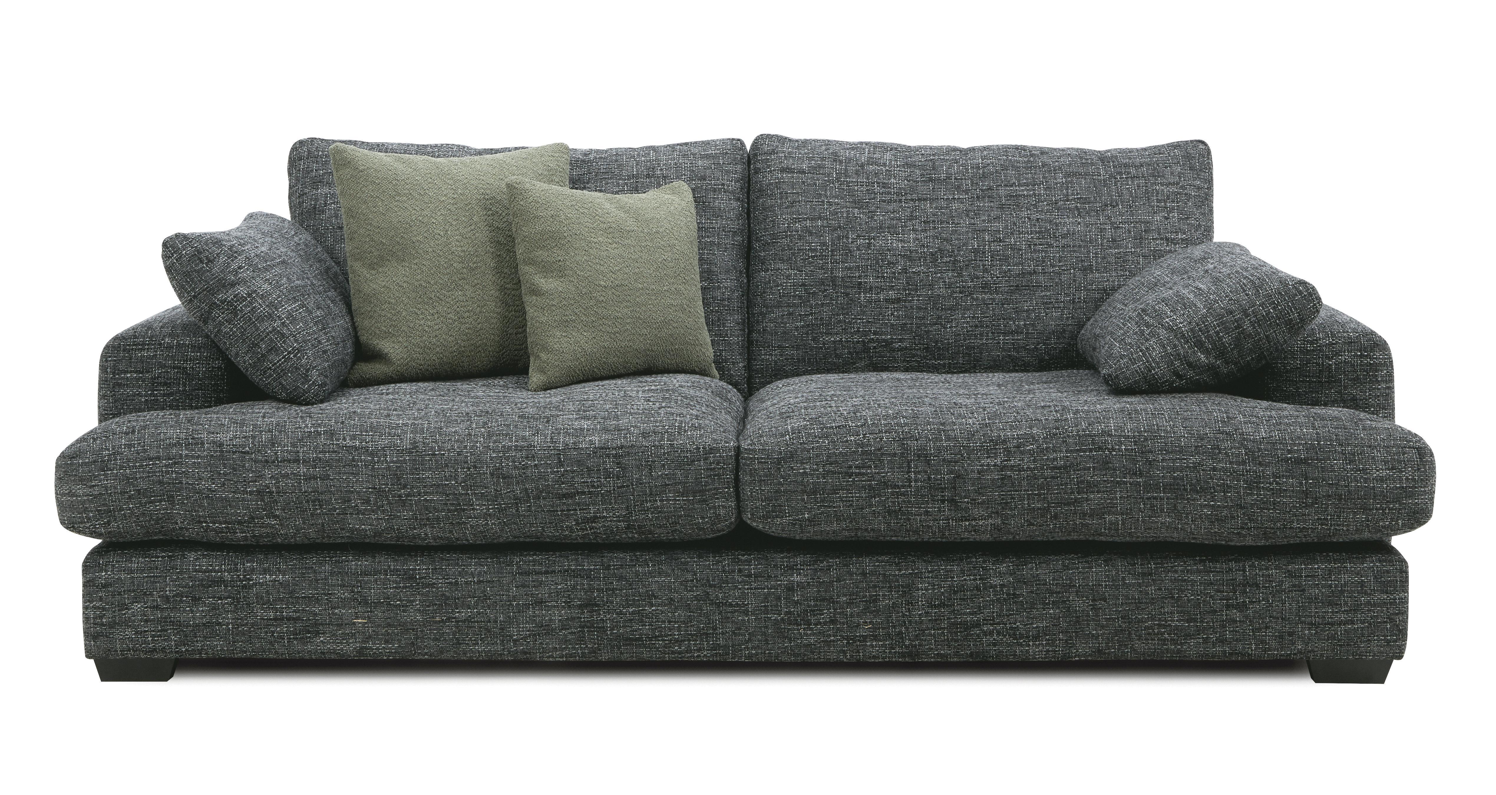 Kinsey 4 Seater Sofa Dfs Ireland