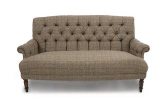 Midi Sofa Harris Tweed
