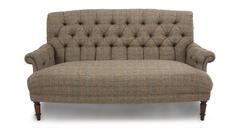 Kintyre ClassicFabric Sofa
