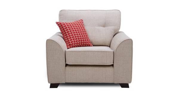 Kirkby Armchair