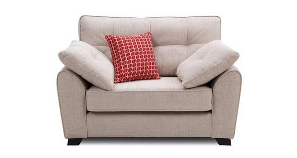 Kirkby Cuddler Sofa