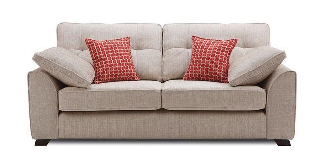 Merveilleux Kirkby: 3 Seater Sofa