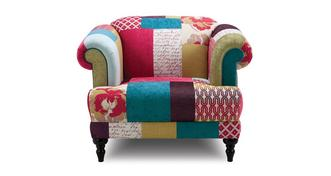 Kitty Patch Armchair