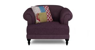 Kitty Plain Armchair