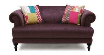 Kitty Plain Midi Sofa