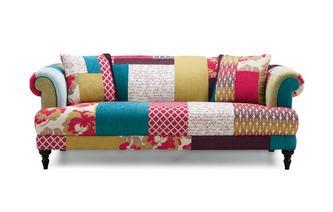 Patch Maxi Sofa