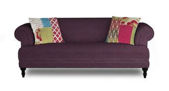 Kitty Plain Maxi Sofa