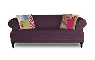 Maxi Sofa Kitty Plain