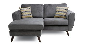 Koby 3 Seater Lounger Sofa