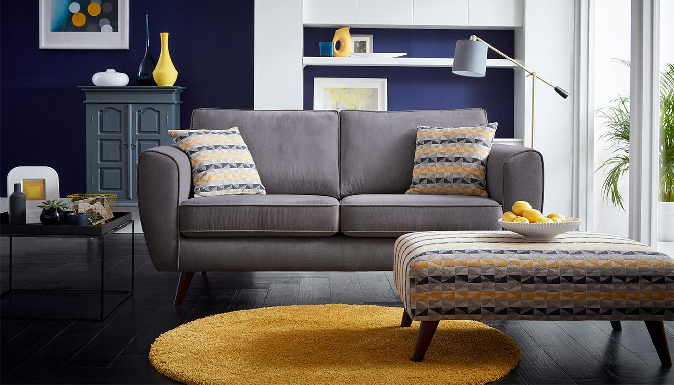 Hero Image: Koby Sofa