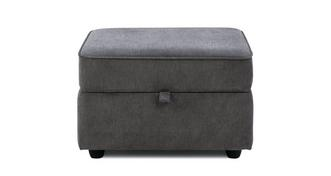 Koby Storage Footstool